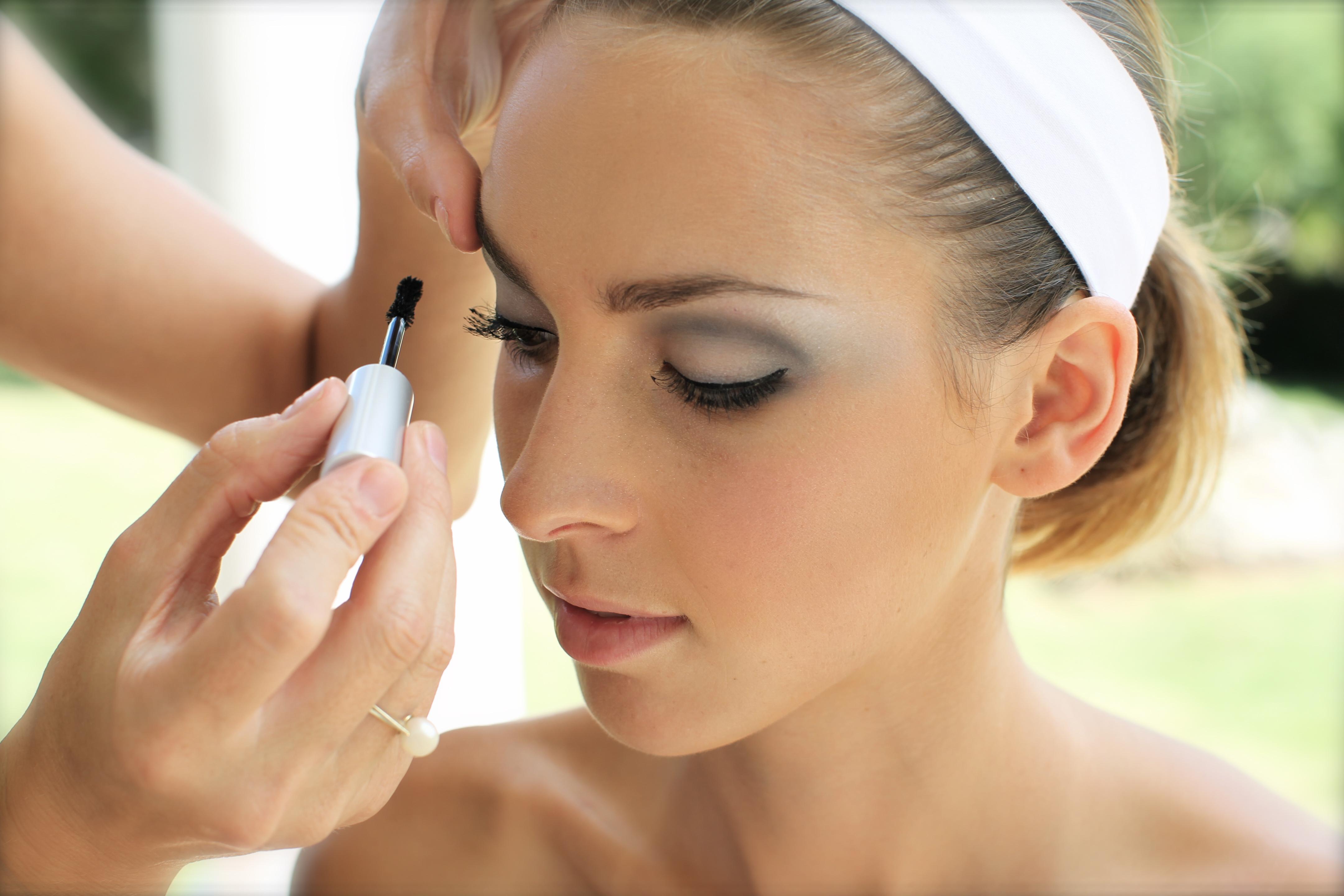 Makeup Artist university of sydney foundation program